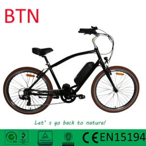 Btn 2017 New Syle Popular Electric City Bike for Man pictures & photos
