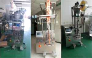 Automatic Chili Powder Packing Machine Vfm150po pictures & photos
