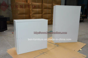 Metal Fire Hose Reel Cabinet/Steel Fire Cabinet with White Color Ral9001 pictures & photos