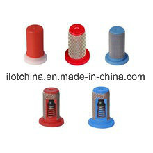 Ilot Medium Mesh Spray Gun Filter pictures & photos