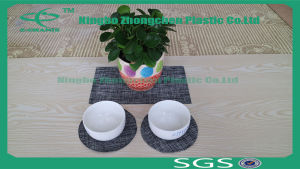 Heat Protective Placemat Place Mat Cup Coaster pictures & photos