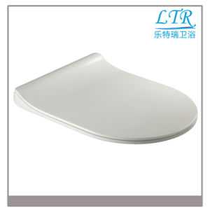 Best Sell Soft Close UF Wc Toilet Seat Cover