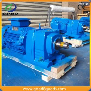 Three Phase Motor Speed Reduction Gearbox pictures & photos