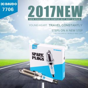 Bd 7706 Iridium Spark Plug for Buick Encore 1.4t Lff Performance as Denso Sc20hr11 pictures & photos