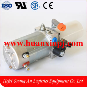 Pump Motor Assembly for Lida Cbd Pallet Truck pictures & photos