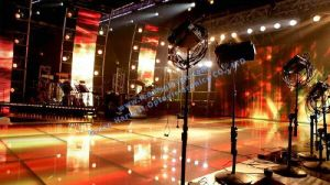 P8 indoor rental stage event show LED screen display pictures & photos
