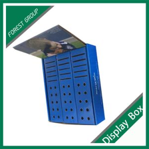 Custom Made Display Boxes Wholesale Fp600103 pictures & photos