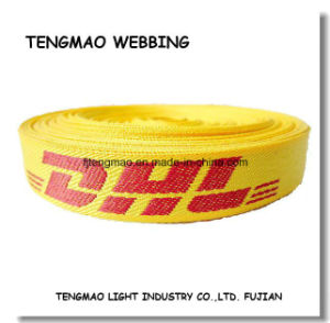 """1.25"""" Jacquard PP Webbing for Bags Decoration"""