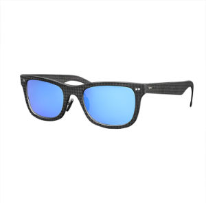 Cheap Beautiful Design UV400 Customer Own Logo Polarized Sun Glasses for Promotion pictures & photos