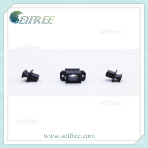 Zirconia Sleeve MPO MTP Fibre Adapter, Female Male Fiber Optic Adaptor pictures & photos