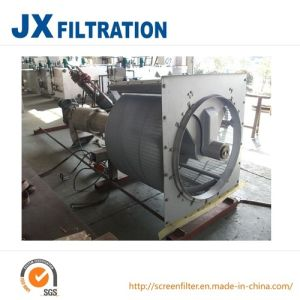 Rotary Drum Filter Bar Screen Machine pictures & photos