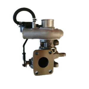 Td025m-09t-3.3 49173-02401 Turbocharger for D4ea pictures & photos