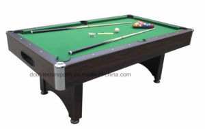 New Pool Table pictures & photos