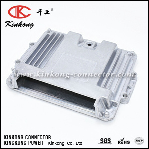 80 Pin Automotive ECU PCB Aluminum Enclosure Box pictures & photos