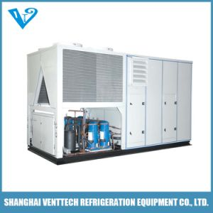 Rooftop Air Conditioner for Factory Air Cooling Industrial Air Conditioners pictures & photos