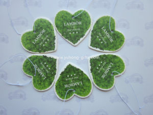 Paper Air Freshener for Car (YH-AF029) pictures & photos