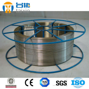 1.2mm E71t-1 Flux Cord Welding Wire with Low pictures & photos