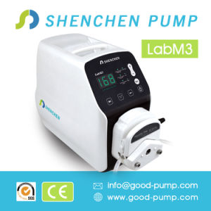 Waste Water Treatment Laboratory Peristaltic Pump pictures & photos
