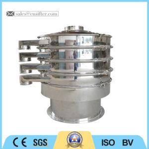 Portable Circular Vibration Screen Sieve for Sale pictures & photos