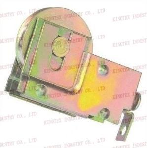 Door Accessories of Aluminium Sliding Door Wheels pictures & photos