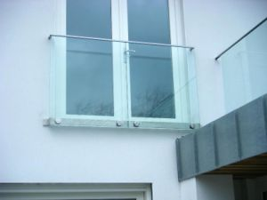 Stainless Steel Railing Handrail Baluster Fittings pictures & photos