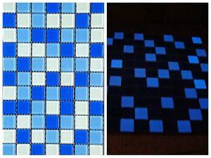 Luminous Mosaic