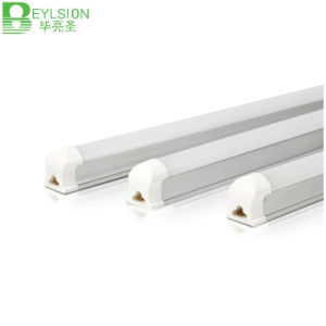 4FT 120cm 16W T5 Integrated LED Tube Lights 2835SMD 85-265V LED Fluorescent Tubes pictures & photos