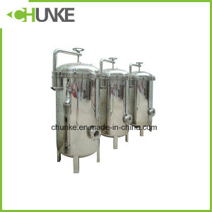 Chunke Cartridge Filter Housing for Reverse Osmosis pictures & photos