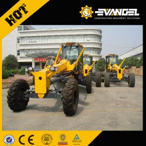 China Small Motor Grader for Sale, 135HP Gr135 pictures & photos