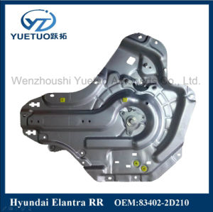 Car Electric Window Regulator for Hyundai 83401-2D210, 83401-2D010 pictures & photos