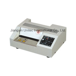 Popular Sale ID Pouch Laminator Lw-110A pictures & photos