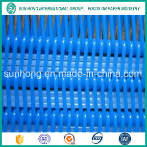 High Temperature Resistance Polyester Spiral Press Filter Fabric for Paper Making pictures & photos