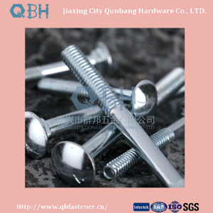Carriage Bolts (DIN603 M5-M20 Cl. 4.8/6.8) pictures & photos