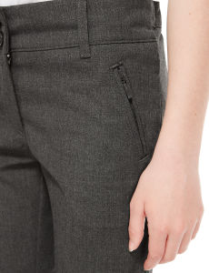High Quality Unisex Trousers for School Uniform pictures & photos