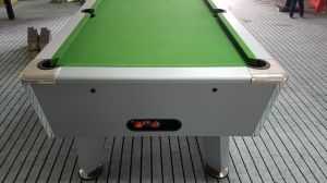 Coin Operated Pool Table (COT-015) pictures & photos