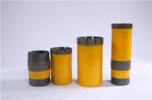 Single Tube T2-76 86 101 Impregnated Diamond Core Bit / Rock Drill Bit pictures & photos