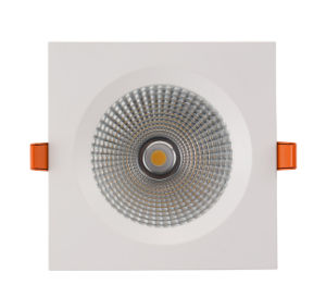 High Lumen CREE Recessed LED COB Down Light Fixture 20 Watt pictures & photos