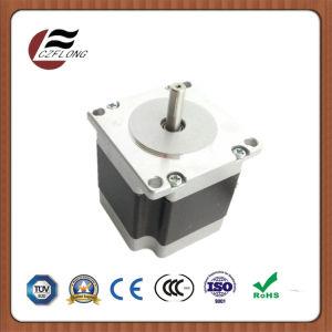 1.8 Deg 57*57mm Hybrid NEMA23 Stepping Motor for CNC Machines pictures & photos