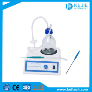 Kj - 802b Mini Desktop Vacuum Pump/Hospital Testing Equipment pictures & photos