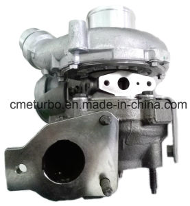 Turbocharger (GTA1549V) 774833-5002s, 8200673417D for Renault Koleos 2.0 Dci pictures & photos