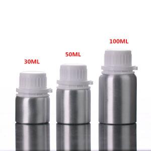 Wholesale Empty Aluminum Essential Oil Bottle pictures & photos
