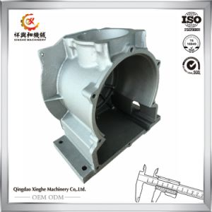 Aluminum Outboard Motor Spare Parts with Sand Blasting pictures & photos