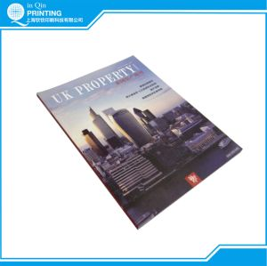Cheap Custom Wholesale Service Offset Paperback Book Printing pictures & photos