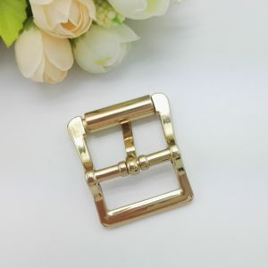 Hanging Nickle Metal Square Ring Buckle pictures & photos