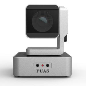 Pan 360 Degree USB2.0 Output 3X Optical HD Camera pictures & photos