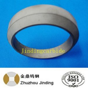 Half-Finished Tungsten Carbide Seal Ring for Machining pictures & photos