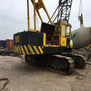 Used Ihi 7250 Crawler Crane, Used Japan 7250 Crane pictures & photos