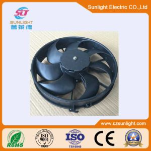 12V 24V Brushless Condenser DC Cooling Blower Axial Fan pictures & photos