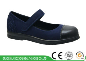 Grace Ortho Women Comfort Shoes Mary Jane Shoes pictures & photos