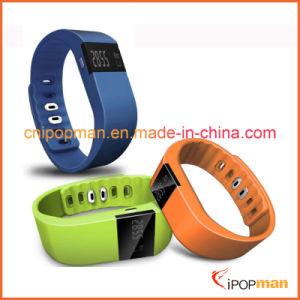 Tw64 Bluetooth Wrist Watch Pedometer Smart Bracelet pictures & photos